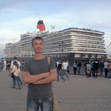 Фрилансер Vitaliy J. — Украина, Харьков. Специализация — PHP, Веб-программирование