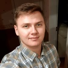 Фрилансер Sorin Hadjiu — Создание сайта под ключ, Javascript