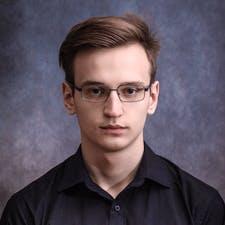Freelancer Владислав Б. — Belarus, Minsk. Specialization — HTML/CSS, Web programming