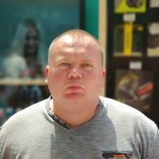 Фрилансер Олег Н. — Україна, Івано-Франківськ. Спеціалізація — PHP, Javascript