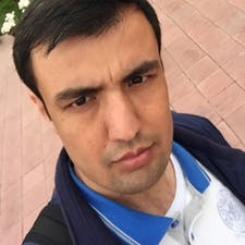 Freelancer Джавлон И. — Uzbekistan, Ташкент. Specialization — Web programming, HTML/CSS