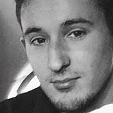 Freelancer Михаил Б. — Latvia, Riga. Specialization — C#, Python