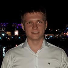 Фрилансер Олег М. — Украина, Херсон. Специализация — Дизайн сайтов, Обработка видео