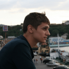 Freelancer Евгений А. — Ukraine, Kharkiv. Specialization — Web programming, PHP