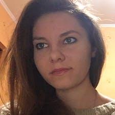 Фрилансер Yulia Б. — Україна, Білгород-Дністровський.