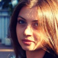 Freelancer Юлия К. — Russia, Saint-Petersburg. Specialization — Web design, Mobile apps design