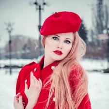 Фрилансер Юлия П. — Украина, Кривой Рог. Специализация — Логотипы, Дизайн упаковки