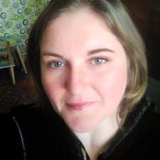 Фрилансер Юлия К. — Украина, Кривой Рог. Специализация — Работа с клиентами, 1C