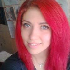 Freelancer Юлия Р. — Ukraine, Zaporozhe. Specialization — HTML/CSS