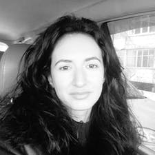 Фрилансер Юлия Т. — Украина, Днепр. Специализация — Обработка фото, Чертежи и схемы