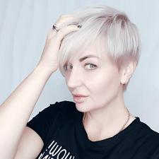 Freelancer Юлия Чамкаева — Website development, Prototyping