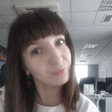 Freelancer Алина Д. — Ukraine, Kyiv. Specialization — Article writing, Copywriting