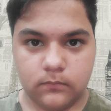 Freelancer Jasurbek E. — Russia, Moscow. Specialization — Web programming, JavaScript