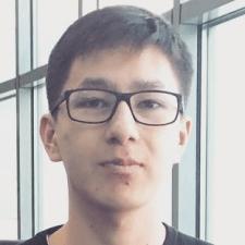 Freelancer Kairkhan I. — Kazakhstan, Aktobe (Aktyubinsk). Specialization — Web programming, Python