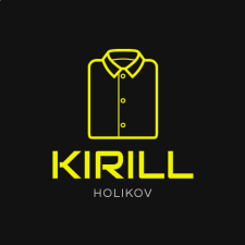 Freelancer Кирилл Г. — Ukraine, Dnepr. Specialization — Logo design, Photo processing