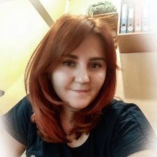 Freelancer Екатерина А. — Ukraine, Lvov. Specialization — HTML/CSS, PHP