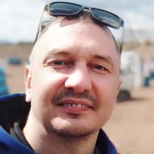 Заказчик Андрей К. — Россия, Пермь.