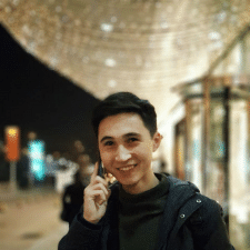 Фрилансер Мухаммад К. — Казахстан. Специализация — HTML/CSS верстка, Javascript
