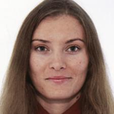 Freelancer Юлія К. — Ukraine, Uzhgorod. Specialization — Social media marketing, Contextual advertising