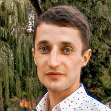 Freelancer Владимир К. — Ukraine, Zhitomir. Specialization — Search engine optimization, Contextual advertising