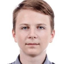 Фрилансер Владимир К. — Беларусь, Минск. Специализация — HTML/CSS верстка, Python