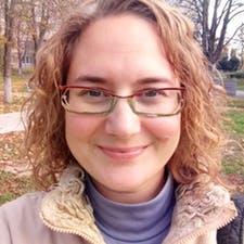 Freelancer Наталья Ш. — Ukraine, Ладыжин. Specialization — Speaker/Voice services, Text translation