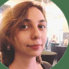 Фрилансер Екатерина С. — Украина, Киев. Специализация — Живопись и графика, Векторная графика