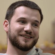 Client Петро Є. — Ukraine, Lvov.