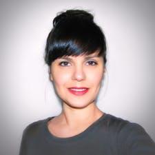 Фрилансер Катерина С. — Украина, Херсон. Специализация — Обработка фото