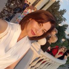Заказчик Karina A. — Казахстан, Алматы (Алма-Ата).