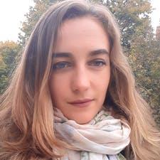 Freelancer Карина К. — Ukraine, Novoukrainka. Specialization — Copywriting, Text editing and proofreading