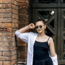 Freelancer Каріна Михайлова — English