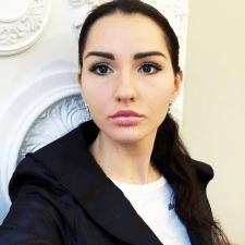 Фрилансер Карина К. — Украина, Киев. Специализация — Реклама в социальных медиа, Интернет-магазины и электронная коммерция
