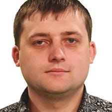 Freelancer Sergiu K. — Ukraine, Lvov. Specialization — Animation, Video advertising