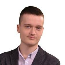 Freelancer Кирилл А. — Ukraine, Kyiv. Specialization — Web programming, JavaScript