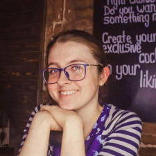 Фрилансер Катя М. — Украина, Киев. Специализация — Баннеры, Обработка фото