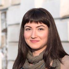 Фрилансер Катерина Цигиця — Логотипы, Дизайн сайтов