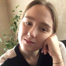 Freelancer Екатерина Лашманова