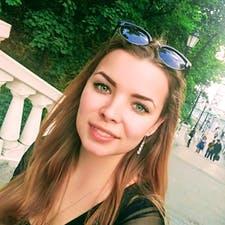 Freelancer Екатерина Л. — Ukraine, Kharkiv. Specialization — Content management, Copywriting