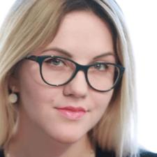 Freelancer Екатерина Д. — Ukraine, Odessa. Specialization — Text editing and proofreading, Speaker/Voice services