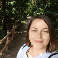 Freelancer Kateryna S. — Ukraine, Novovolynsk. Specialization — English, Copywriting