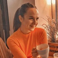Freelancer Екатерина Щ. — Czech Republic.