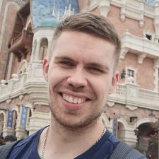 Фрилансер Николай В. — Украина, Киев. Специализация — Python, Парсинг данных