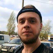 Фрілансер Влад Б. — Україна, Київ. Спеціалізація — PHP, Веб-програмування