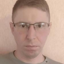Freelancer Максим К. — Ukraine.