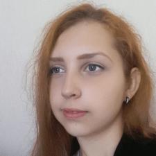 Freelancer Катерина К. — Russia, Slavyansk-na-Kubani. Specialization — Illustrations and drawings, Interior design