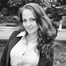 Фрилансер Екатерина З. — Украина, Горишние Плавни (Комсомольск). Специализация — Перевод текстов, Английский язык