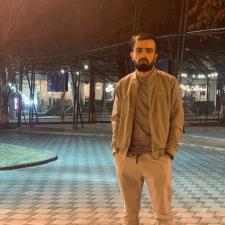 Freelancer Khachik H. — Armenia, Yerevan. Specialization — HTML/CSS, Web programming