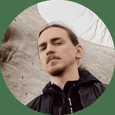 Фрилансер Ростислав П. — Украина, Хмельницкий. Специализация — Дизайн сайтов