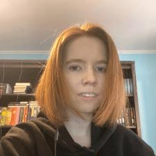 Freelancer Христина Б. — Ukraine, Lvov. Specialization — Text translation, English